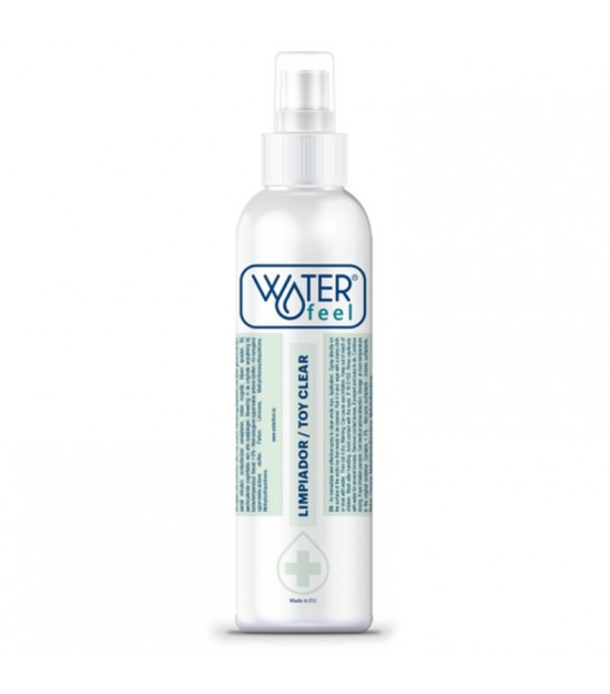 Limpiador Juguetes Sterile 150ml Waterfeel