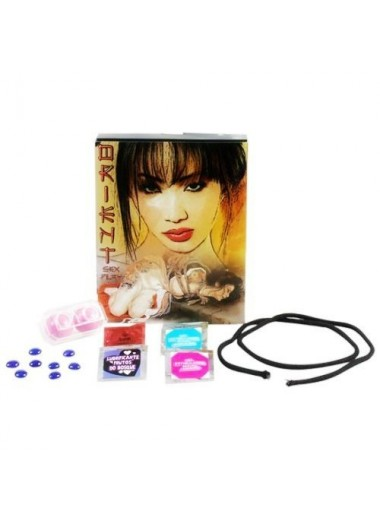 Juego Orient Sex Play