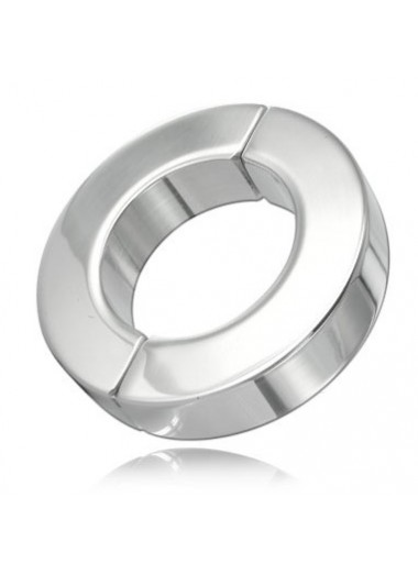 Anillo Testiculos Acero Inoxidable 14mm