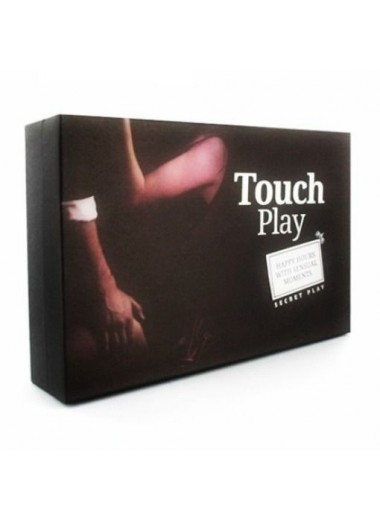 Juego Pareja Touch Play