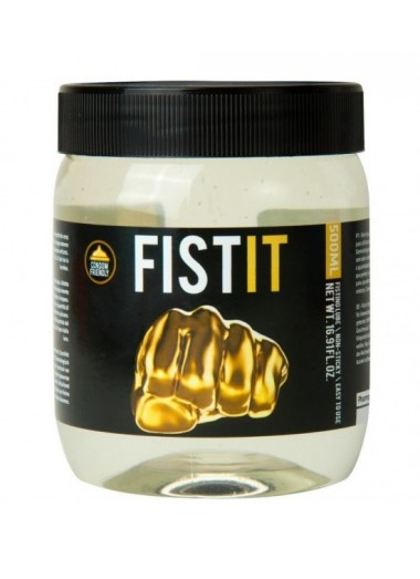 Pharmaquest Lubricante Anal Fist It 500ml
