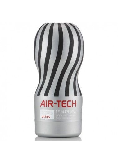 Masturbador Tenga Air Tech Reusable Vacuum Cup Ultra
