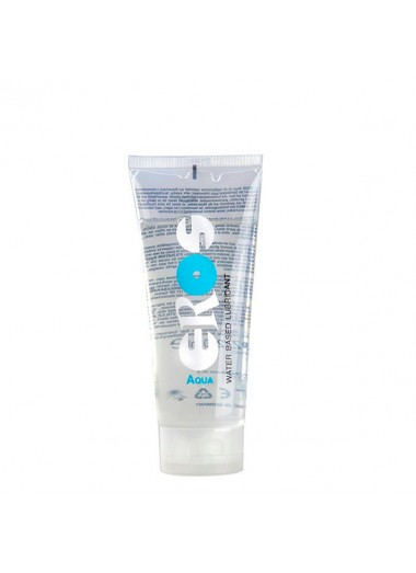 Lubricante base agua 50ml