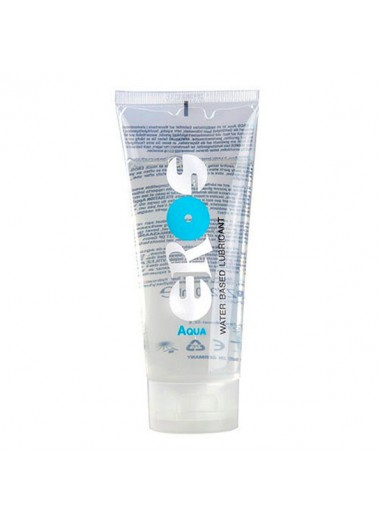 Lubricante base agua 200ml